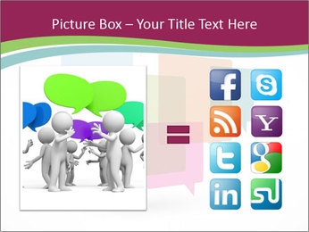0000080014 PowerPoint Template - Slide 21