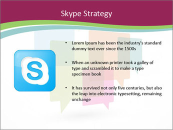 0000080014 PowerPoint Template - Slide 8