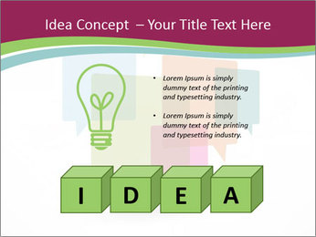 0000080014 PowerPoint Template - Slide 80