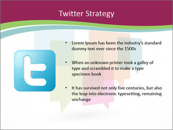 0000080014 PowerPoint Template - Slide 9