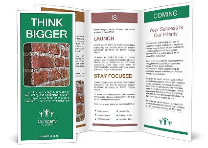 0000080015 Brochure Template