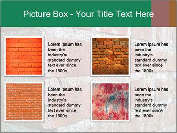 0000080015 PowerPoint Templates - Slide 14