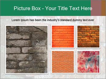 0000080015 PowerPoint Template - Slide 19