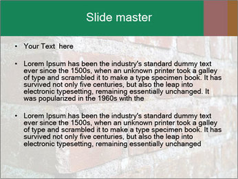 0000080015 PowerPoint Template - Slide 2