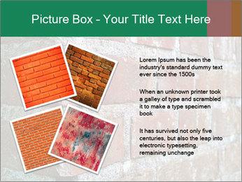 0000080015 PowerPoint Template - Slide 23