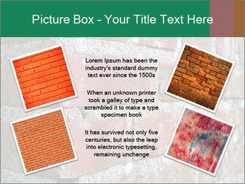 0000080015 PowerPoint Template - Slide 24