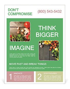 0000080016 Flyer Templates