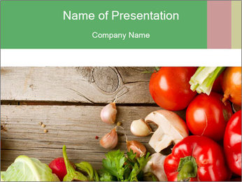 0000080016 PowerPoint Template - Slide 1
