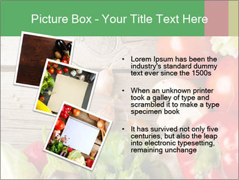 0000080016 PowerPoint Template - Slide 17