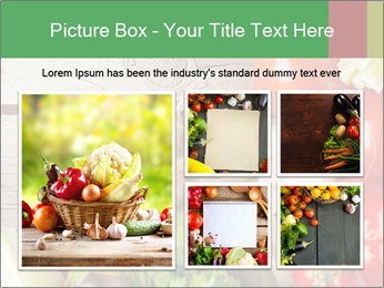 0000080016 PowerPoint Template - Slide 19