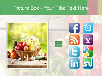 0000080016 PowerPoint Templates - Slide 21