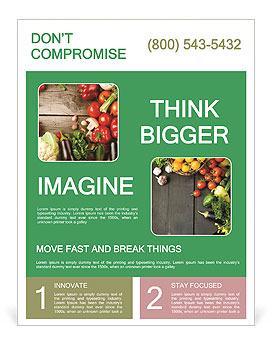 0000080017 Flyer Template