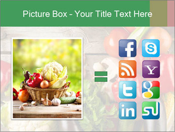 0000080017 PowerPoint Template - Slide 21