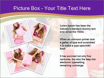 0000080018 PowerPoint Template - Slide 23