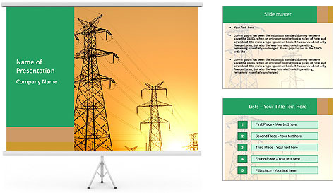 0000080019 PowerPoint Template