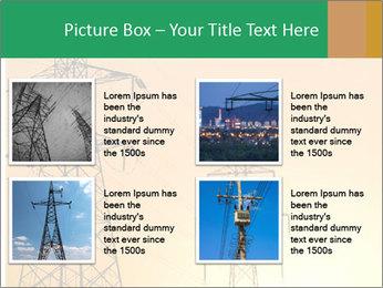 0000080019 PowerPoint Templates - Slide 14