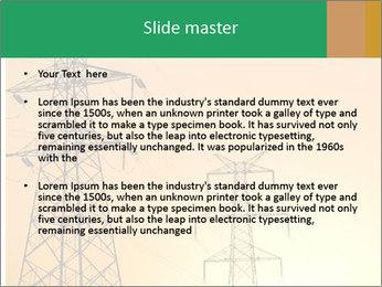 0000080019 PowerPoint Templates - Slide 2