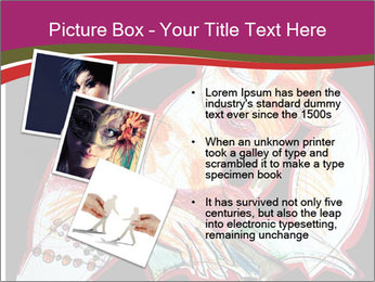 0000080020 PowerPoint Templates - Slide 17