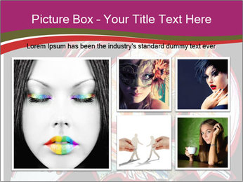 0000080020 PowerPoint Templates - Slide 19