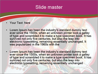 0000080020 PowerPoint Templates - Slide 2