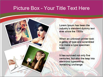 0000080020 PowerPoint Templates - Slide 23