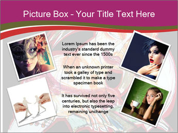 0000080020 PowerPoint Templates - Slide 24