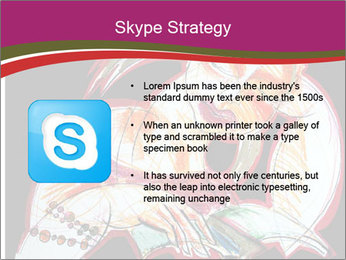0000080020 PowerPoint Templates - Slide 8