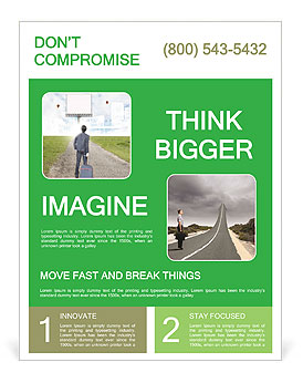0000080022 Flyer Template