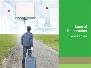 0000080022 PowerPoint Template - Slide 1