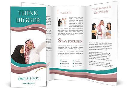 0000080024 Brochure Template