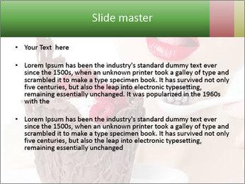 0000080025 PowerPoint Templates - Slide 2