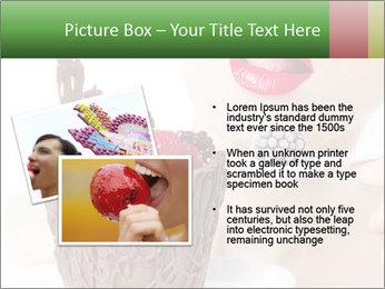 0000080025 PowerPoint Templates - Slide 20