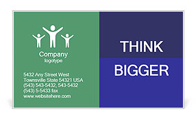 0000080026 Business Card Templates