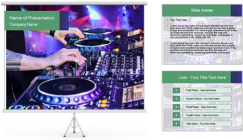 0000080026 PowerPoint Template