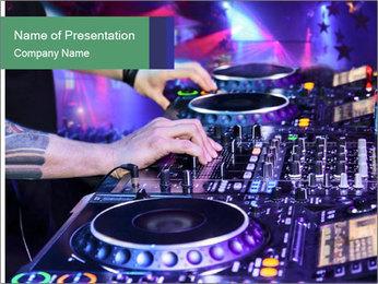 0000080026 PowerPoint Template - Slide 1