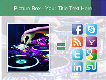 0000080026 PowerPoint Templates - Slide 21