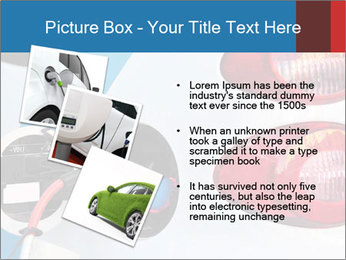 0000080029 PowerPoint Template - Slide 17