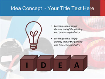 0000080029 PowerPoint Template - Slide 80