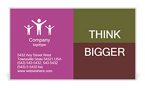 0000080031 Business Card Templates
