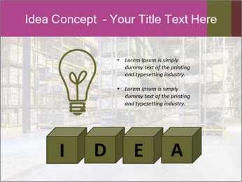 0000080031 PowerPoint Template - Slide 80