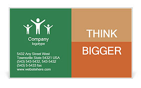 0000080032 Business Card Templates