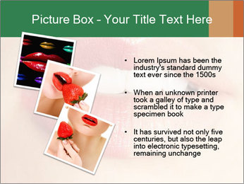 0000080032 PowerPoint Template - Slide 17