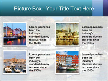 0000080033 PowerPoint Templates - Slide 14