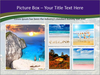 0000080034 PowerPoint Template - Slide 19