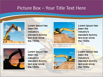 0000080035 PowerPoint Template - Slide 14