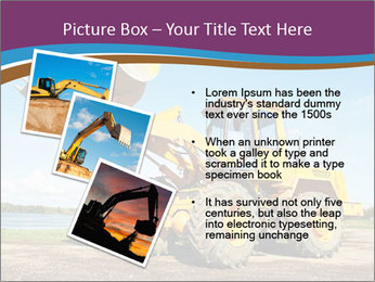 0000080035 PowerPoint Template - Slide 17