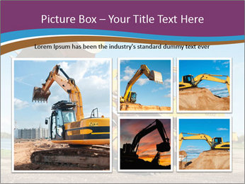 0000080035 PowerPoint Template - Slide 19