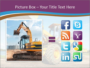 0000080035 PowerPoint Template - Slide 21