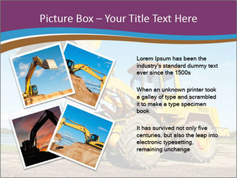 0000080035 PowerPoint Template - Slide 23