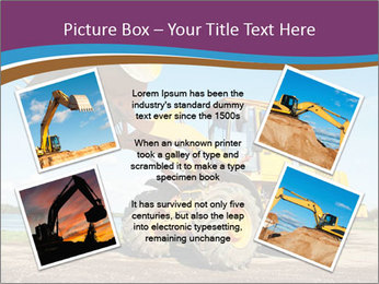 0000080035 PowerPoint Template - Slide 24